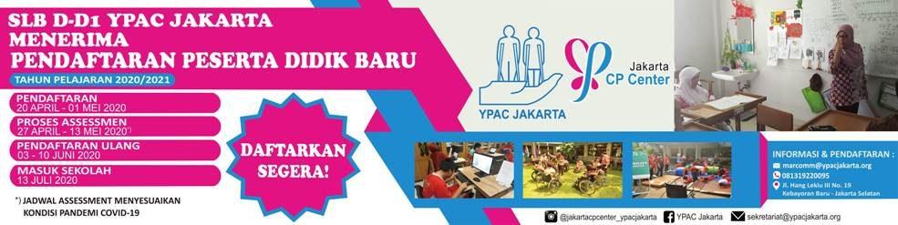 YPAC Jakarta